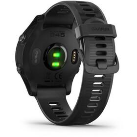 Garmin Forerunner 945 Montre GPS connectée, black